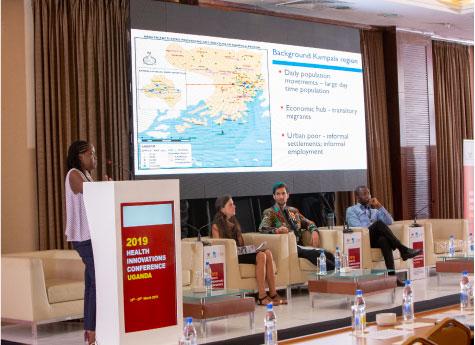 Dr-Joanita-Kigozi-presenting-on-ART-Access-in-Kampala
