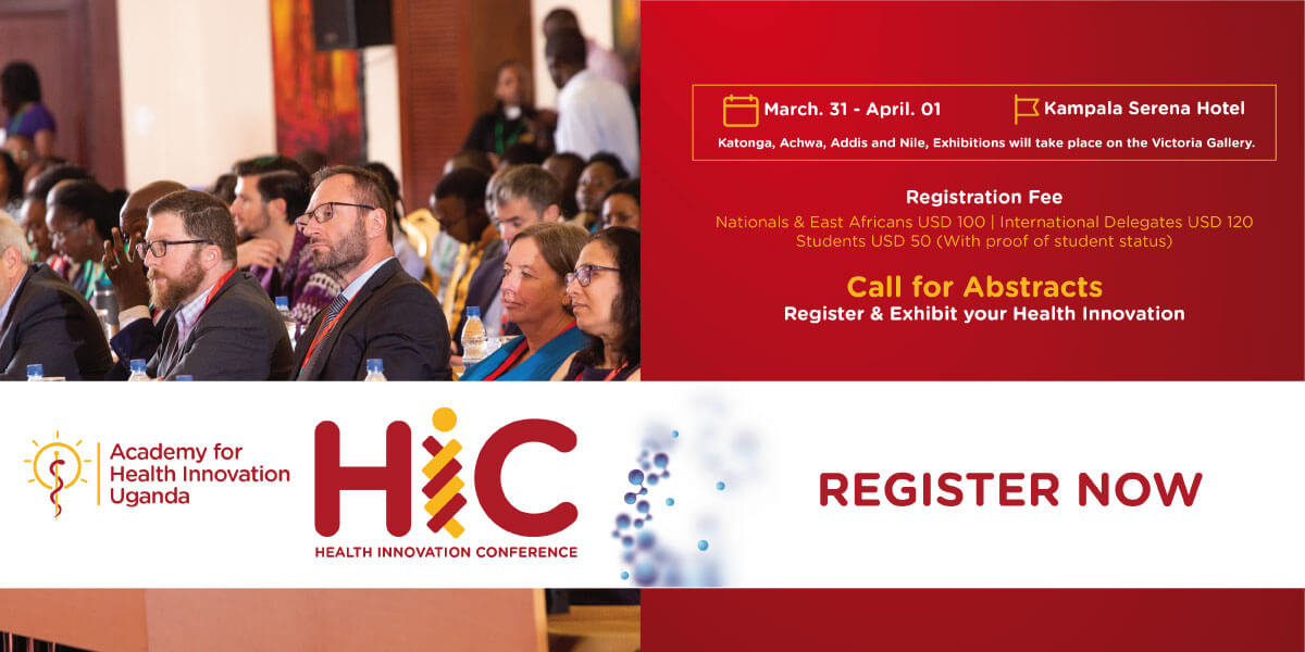 Innovation Conference 2019